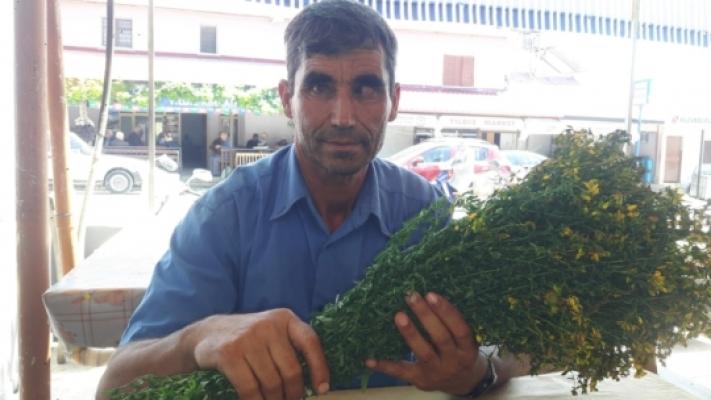 """Mersin'de 49 Yaşındaki Halil Arslan, """"Artık Evlenmek İstiyorum"""""""