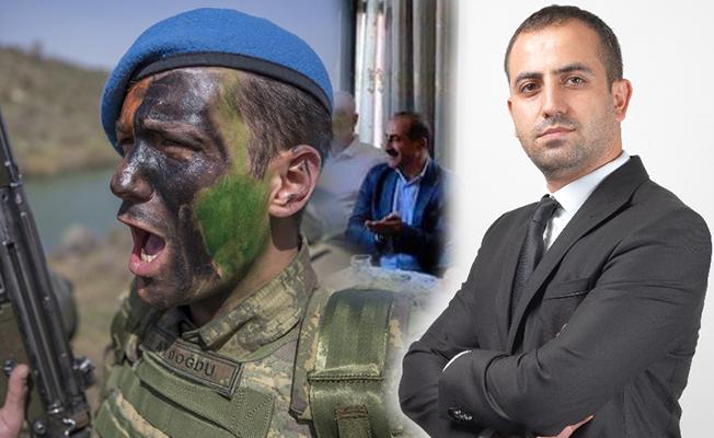 Mustafa Kemal'in Ordusuna 'Eşek' Diyen Akit Müdürü'nün Son Hali