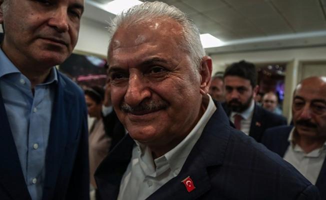 Yıldırım'ı Seçim Sonuçları Değil, Erdoğan Ağlatmış!