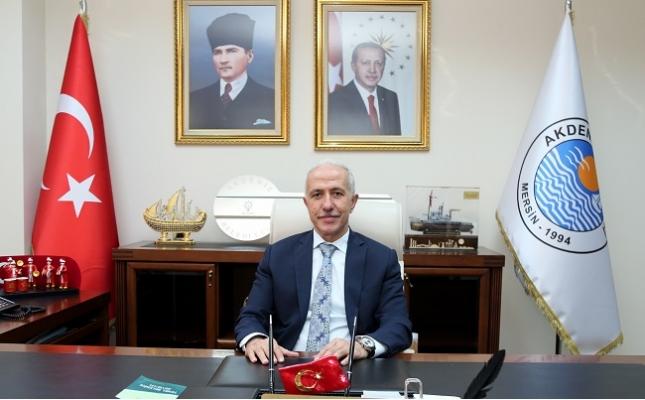 Başkan Gültak, Basın Bayramı'nı Kutladı