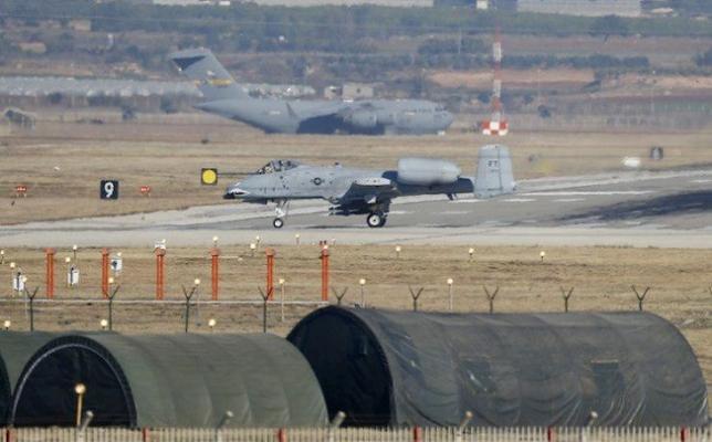 Adana'da İncirlik Üssünde Nükleer Silah Var Mı?