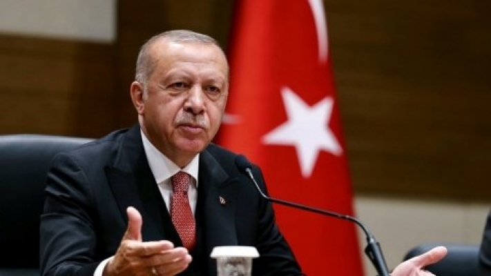 AKP'de Gözler Erdoğan'da: Parti İçi Değişiklik Bekleniyor