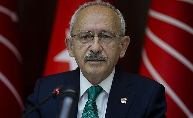 CHP'li Başkanlar Kampta Buluştu:
