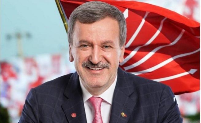 CHP Mersin İl Başkanı Silifke'deki Sürgünlere Tepki Gösterdi.