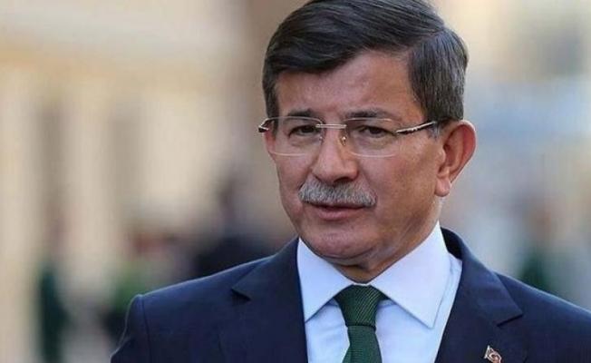 Davutoğlu Açıkladı: Yeni Parti Ne Zaman Kurulacak?