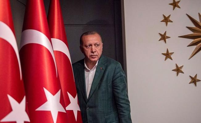 Erdoğan Yenilginin Faturasını İkisine Kesti!