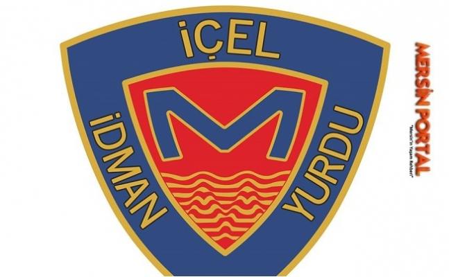 İçel İdman Yurdu'nun Yeni İsmi ve Logosu Tescillendi.