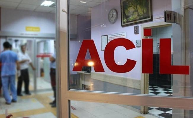 Mersin'de, 3 Kişi Daha Metil Alkol Yüzünden Hastanelik Oldu