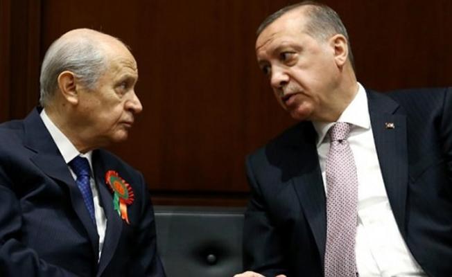 MHP'li Başkan, AKP'nin bıraktığı Borcu Açıkladı!
