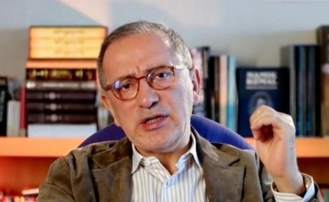 'Suriyeliler Kardeşimiz Falan Geğil'