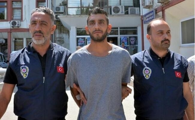 Tutuklanan Katil Zanlısı: Zavallı Çocuk, Üzüldüm Ona