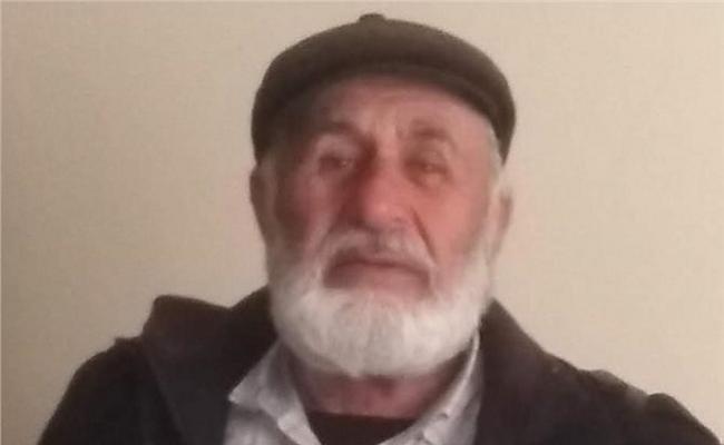 75 Yaşındaki Mehmet Yaşar'ın Cansız Bedeni Bulundu