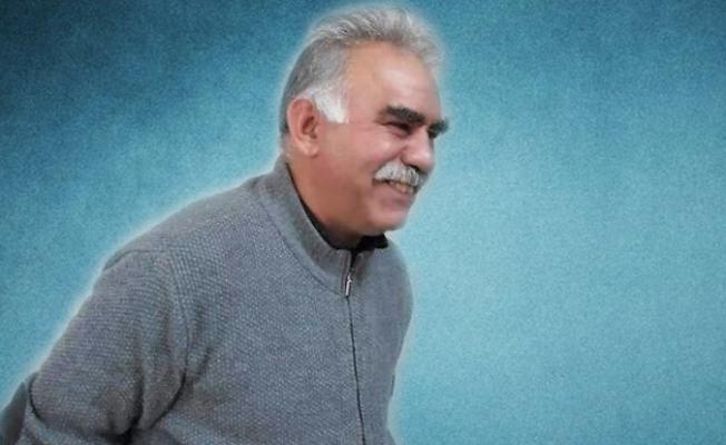 Abdullah Öcalan'a Bayram Açılımı