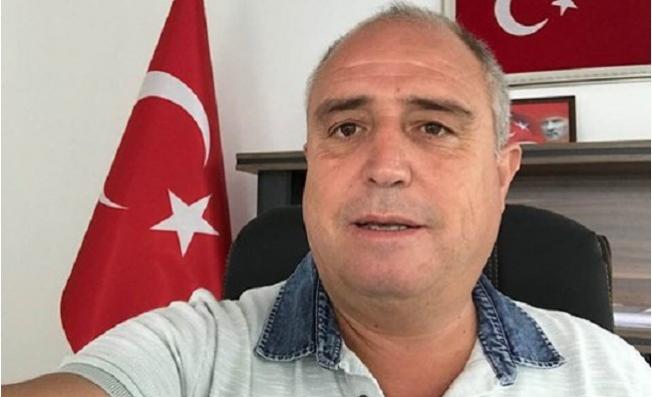 Gülnar'da Yüksel Çelik'in Meclis Üyeliği Düşürüldü