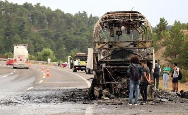 İhmal mi, Kaza mı? Otobüs Yangınlarının Sebebi ne?