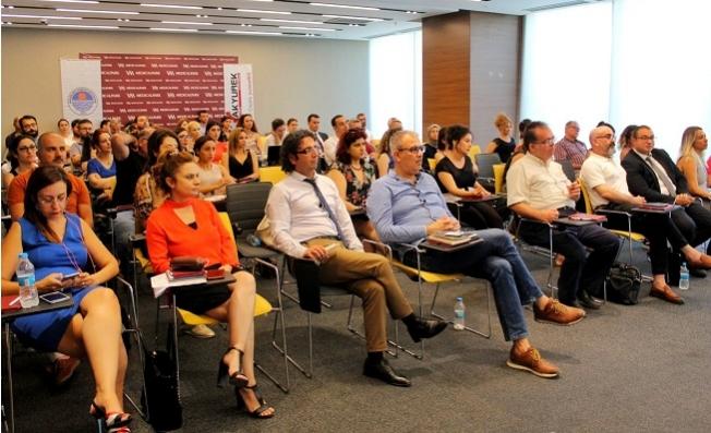 Mersin Büyükşehir'den Kişisel Verilerin Korunması Konulu Eğitim