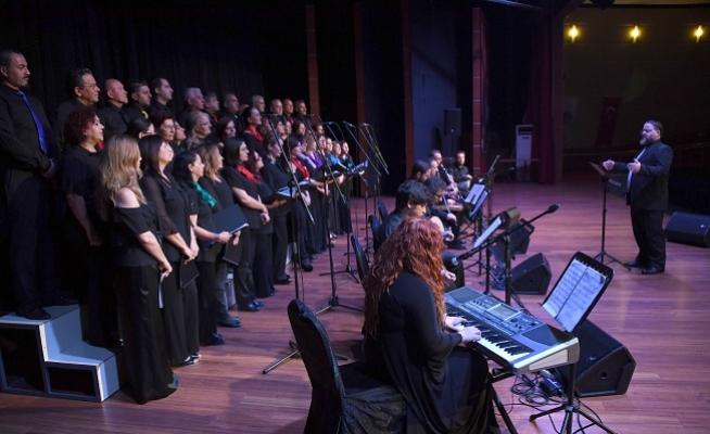 Mersin Büyükşehir Yeni Sesler Arıyor