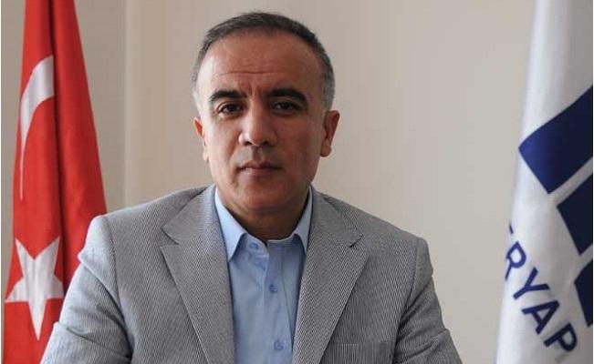 """""""Mersin'de Deprem Odaklı Kentsel Dönüşüm Kaçınılmazdır"""""""