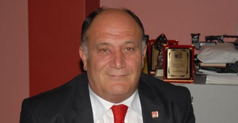 CHP Akdeniz İlçe Başkanı Ünal Uyar: Çoban Ateşi Yakacağız