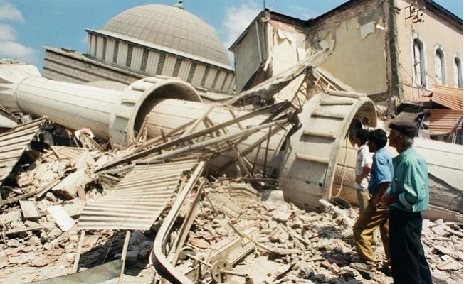 'Deprem İçin Toplanan Vergileri Biz Bilmiyoruz'