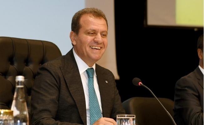 Mersin Büyükşehir Meclisinden 349 Milyon 500 bin TL Borçlanma Yetkisi Çıktı.