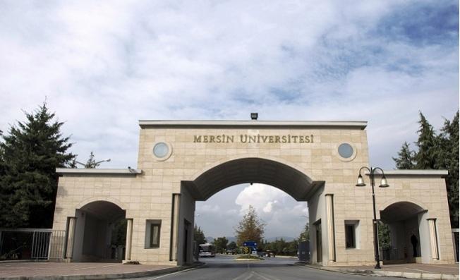Mersin Üniversitesi Sözleşmeli Personel Alıyor!