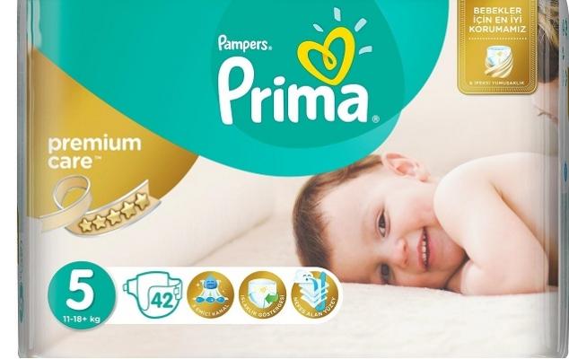 Prima Premium Care 5 Numara