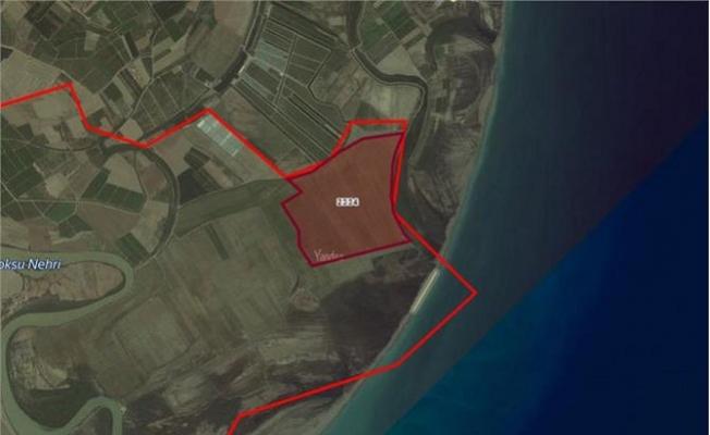 Silifke Belediyesinden 19 Milyon 850 Bin Lira'ya Satılık Arsa