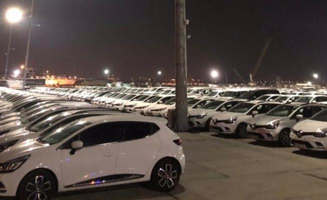 Yenikapı'daki Araçların Maaliyeti Ortaya Çıktı: Dudak Uçurtan Rakamlar