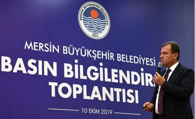 Başkan Seçer, 6 Aylık Görev Süresini Değerlendirdi.