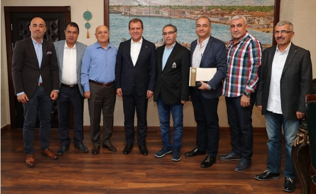"Başkan Seçer: ""Mahkeme Bizim Lehimize Karar Verdi"