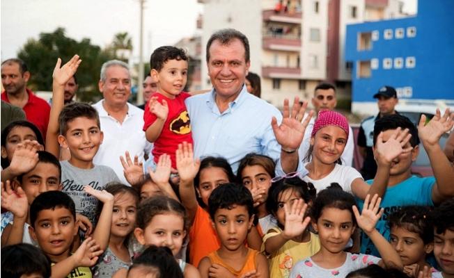 Büyükşehir Hafta'da 53 Bin Öğrenciye Süt Dağıtacak