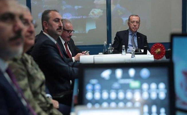 'Erdoğan'ın En Büyük Kumarı Olabilir'