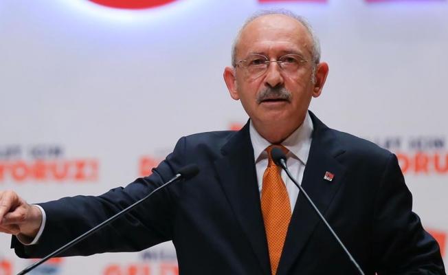 Kılıçdaroğlu'ndan İttifak Uyarısı: İktidar Bozmak İstiyor, Fırsat Vermeyin
