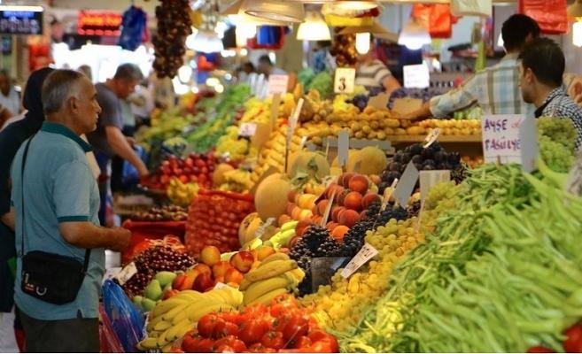 Merakla Beklenen Eylül Ayı Enflasyonu Açıklandı