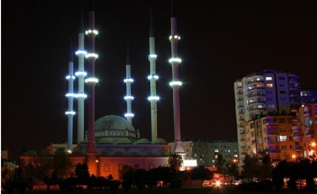 Mersin'den Barış Pınarı Harekatına Destek