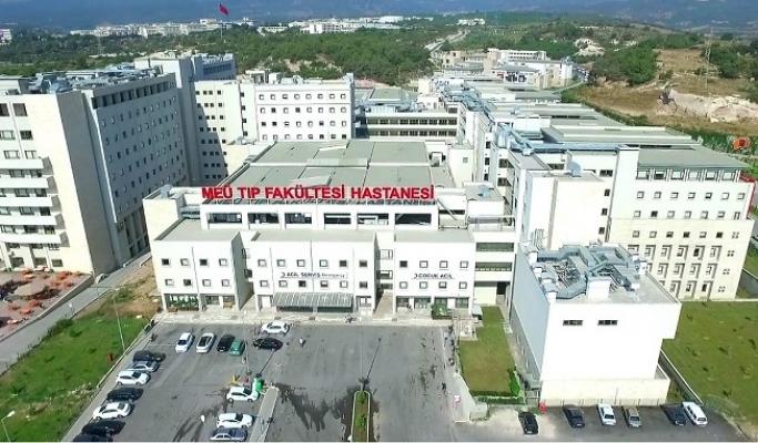 Mersin Üniversitesi Tıp Fakültesi Hastanesindeki Skandal Ortaya Çıktı