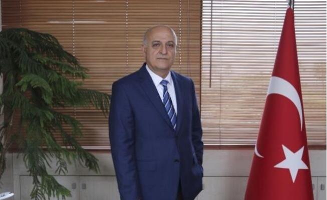 MTSO Başkanı Kızıltan: Vatan İçin Tek Yumruk Olduk