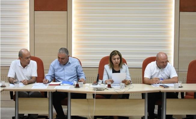 Tarsus'ta Şeffaf Belediyecilik; İhaleler Canlı Yayınlandı