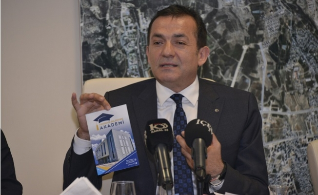 Yenişehir'de Eğitim Yardımı Bin 200 TL