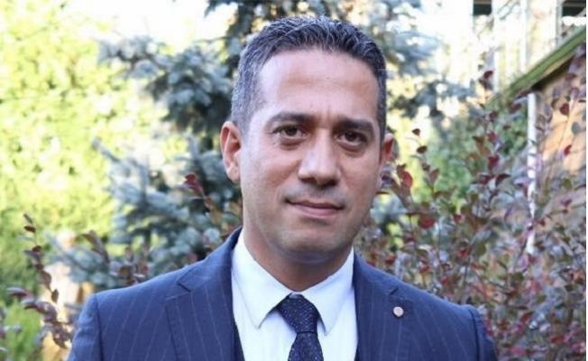 Ali Mahir Başarır 24 Kasım Öğretmenler Günü Mesajı