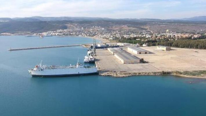 Başkan Engin: Taşucu Seka Limanı Bir an Önce Özelleştirilsin
