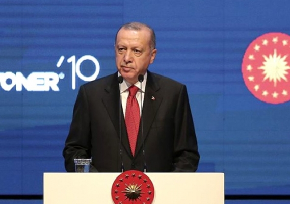 Başkan Erdoğan 'Bor Madeni' Müjdesini Duyurdu