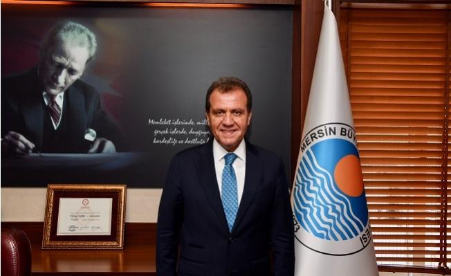 Başkan Seçer'den 24 Kasım Öğretmenler Günü Mesajı
