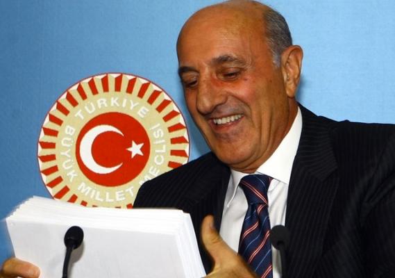 Beştepe'de Erdoğan ile Görüştüğü İddiasına CHP'den Yanıt