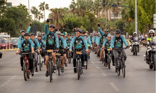 Bisiklet Çalıştayı 25 Kasım'da Yapılacak