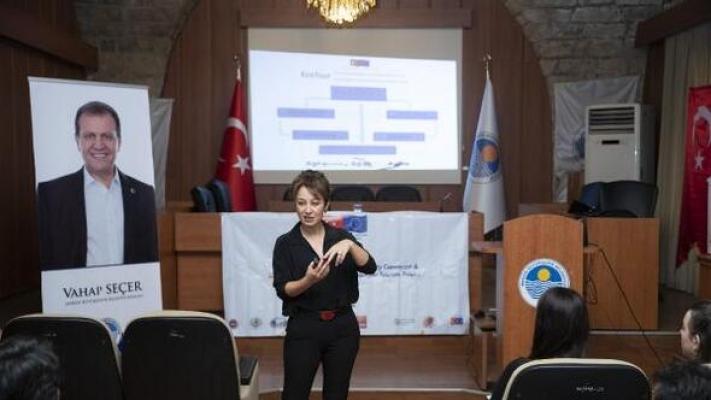 Büyükşehir'den 'Sürdürülebilir Turizm Eğitimi'