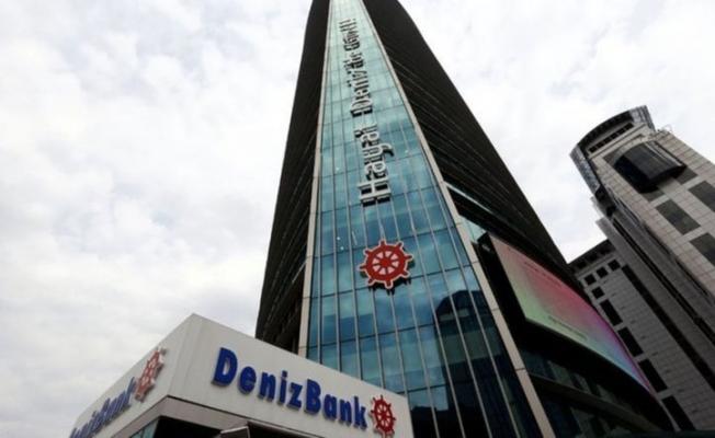 Denizbank da Borsa İstanbul'dan Çıkıyor