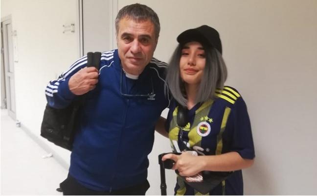 Fenerbahçe Hayalini Mersin'de Gerçekleştirdi.