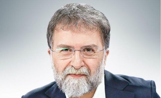 Hürriyet'in Başına Ahmet Hakan Geçti